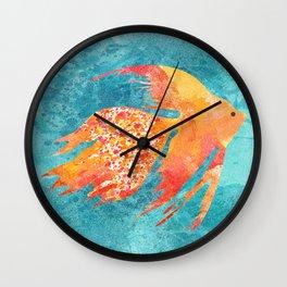 Easy living Wall Clock