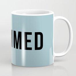 BUMMED Coffee Mug