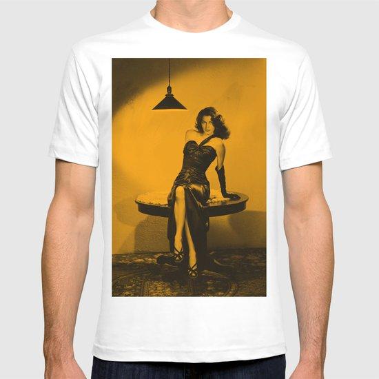 Joan Bennett T-shirt