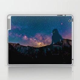 Gentle Giant Laptop & iPad Skin