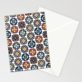 Morocco Topo Stationery Cards