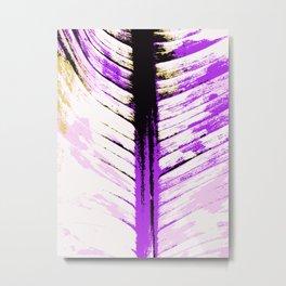 Nr. 253 Metal Print