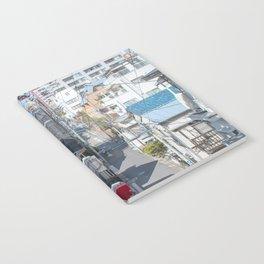 Tokyo 30 Notebook
