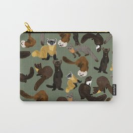 Martens of the World #1 Carry-All Pouch