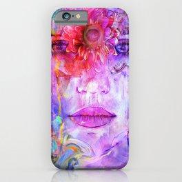 Preludium iPhone Case