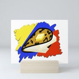 Cachapa Mini Art Print