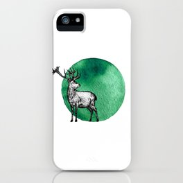 The Animal Kingdom Collection vol.6 iPhone Case