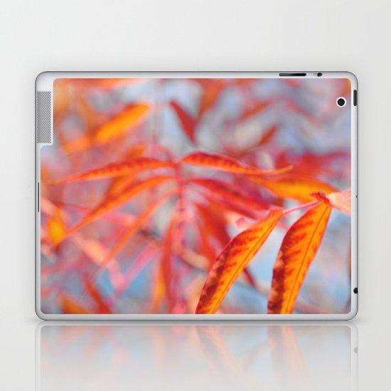 Autumnal Bliss... Laptop & iPad Skin