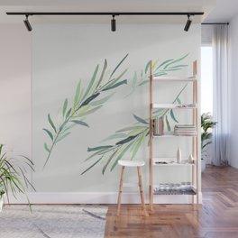 Eucalyptus Wall Mural