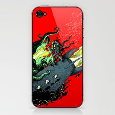 Ode to Joy - Color iPhone & iPod Skin