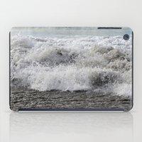 rush iPad Cases featuring Rush by Dulcinee