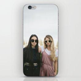 AGE iPhone Skin