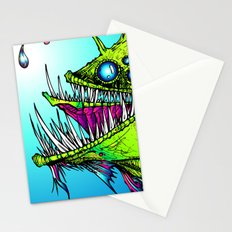 RUMBLEFISH Stationery Cards