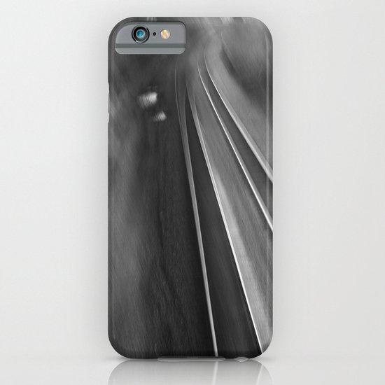 Rails iPhone & iPod Case