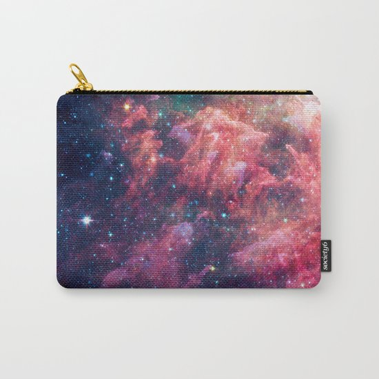 Space Nebula Carry-All Pouch