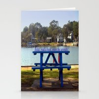 relax Stationery Cards featuring Relax! by Chris' Landscape Images & Designs