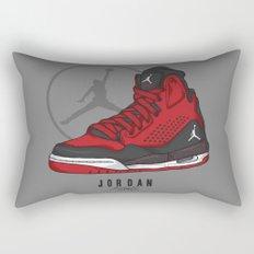 Jordan Flight SC-3 Rectangular Pillow