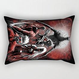 Legendary Guardians Rectangular Pillow