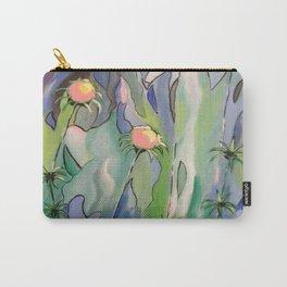 La Flora Carry-All Pouch