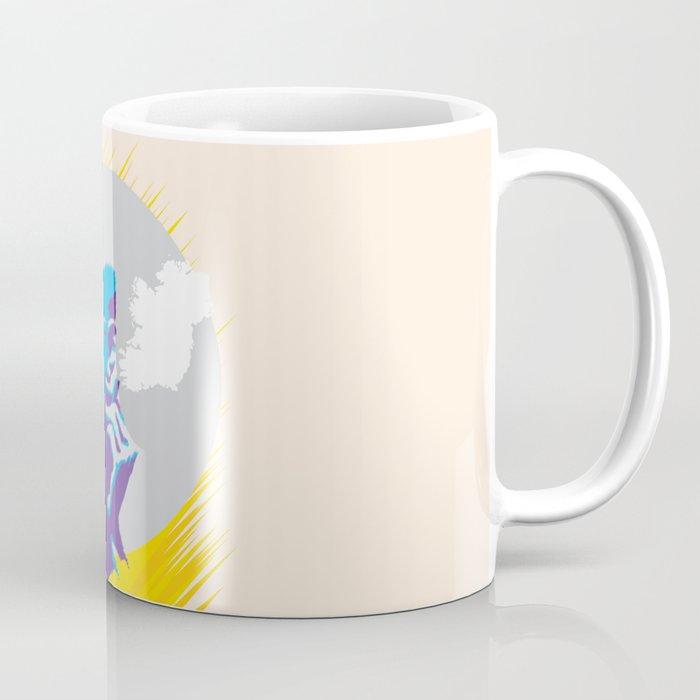 James Augustine Aloysius Joyce Coffee Mug