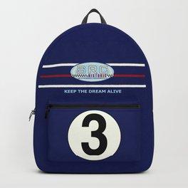 SRC Preparations. 3 Backpack