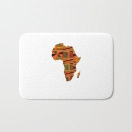 Kente Africa Bath Mat