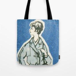 Fashion ´65 # 4 Tote Bag