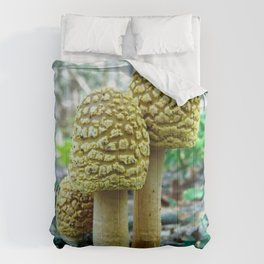 Mu Mu Mu Comforters