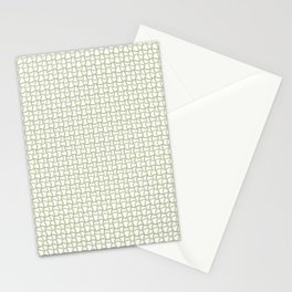 Repeat Pattern Stationery Cards