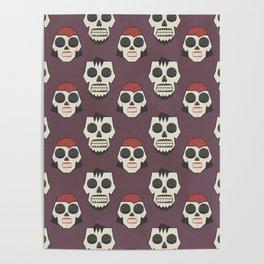 Till Death Do Us Part? (Patterns Please) Poster