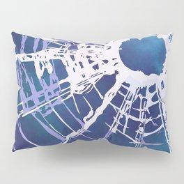 Shattered Galaxy Pillow Sham