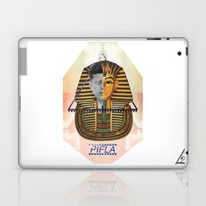 Kennedy was a Pharaoh Laptop & iPad Skin