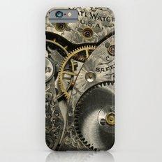 Clockwork Homage Slim Case iPhone 6s