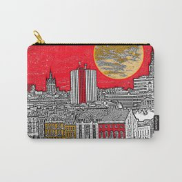 NEWCASTLE SKYLINE Carry-All Pouch