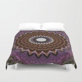 Some Other Mandala 275 Duvet Cover