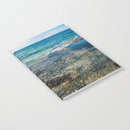 Georgian Bay #4 Notebook
