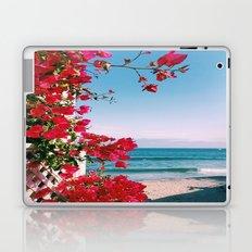 Flower Water Laptop & iPad Skin