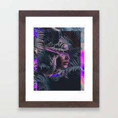 Nesa Framed Art Print