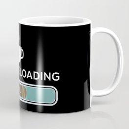 Caffeine Loading   Coffee Morning Routine Coffee Mug