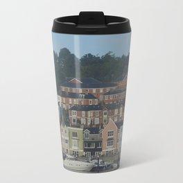 What's the Story? Travel Mug