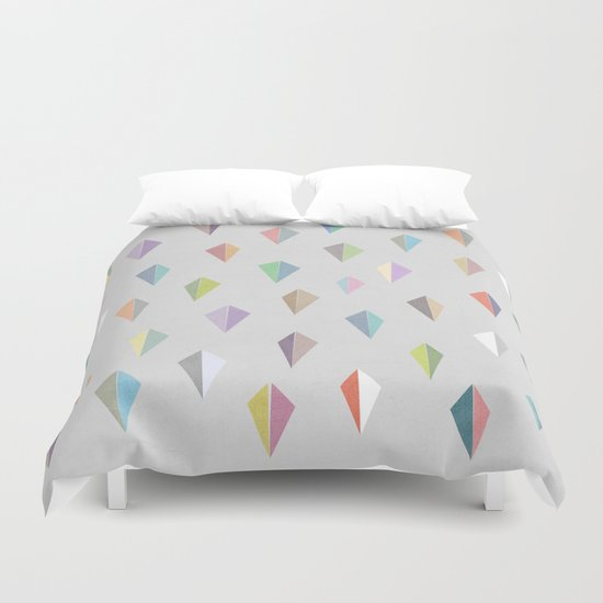 Nordic Combination 9 Duvet Cover