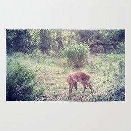 Doe A Deer Rug