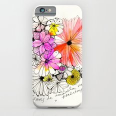 Art Limbo iPhone 6 Slim Case