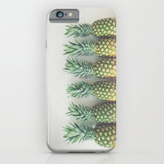 It's All About the Pineapple Slim Case iPhone 6s