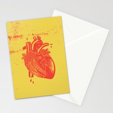 heart2 Stationery Cards