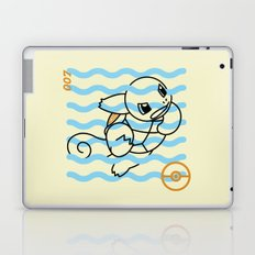 S-007 Laptop & iPad Skin