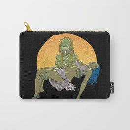 She Creature from the Black Lagoon Carry-All Pouch