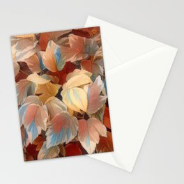 Variations of Color Stationery Cards