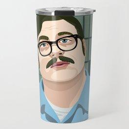 Mindhunter Ed Kemper Travel Mug