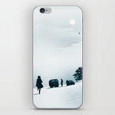 Spy Stuff 1 iPhone & iPod Skin